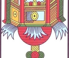 Arcanos Menores: As de Copas